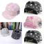 หมวกเด็ก แก๊ปแมวดาวกระจาย (Hat - BX) thumbnail 2
