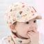 Baby Touch หมวกเด็ก แก๊ป สัญญาณไฟ (Hat - AAD) thumbnail 3