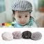Baby Touch หมวกเด็ก บาเรตลายทาง (Hat - CA) thumbnail 1