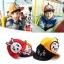 Baby Touch หมวกเด็ก 3ขวบขึ้นไป อีโมจิ(Hat - ZA) thumbnail 2