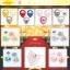 Baby Touch ผ้ากันเปื้อนเด็ก เซตเซเลบ 3 ผืน (Bibs - BSC) thumbnail 1