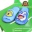 รองเท้าพื้นบาง โดเรม่อนกระดิ่งเหลือง [Fujiko Pro] thumbnail 2