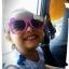 Baby Touch แว่นกันแดดเด็ก คิตตี้ (Glases - GC) thumbnail 11