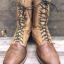 Chippewa packer boots usa size 9EE