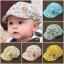 Baby Touch หมวกเด็ก แก๊ป ถุงมือเบสบอล (Hat - AAC) thumbnail 1
