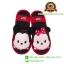รองเท้าพื้นบาง มิกกี้ มินนี่ ซูมซูม [Disney Tsum] thumbnail 1