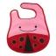 Baby Touch ผ้ากันเปื้อนเด็ก กันน้ำ รูปสัตว์ (Bibs - BA) thumbnail 10