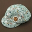 Baby Touch หมวกเด็ก แก๊ป ถุงมือเบสบอล (Hat - AAC) thumbnail 8