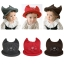 Baby Touch หมวกปีกรอบ พ่อมดแม่มด (รุ่นพรีเมี่ยม) (Hat - DK) thumbnail 1