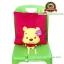 หมอนอิง Cutie Pooh Spring 3D [Disney] thumbnail 1