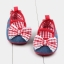 Baby Touch รองเท้าหัดเดิน โพลก้าดอทโบว์ (Shoes - FG4) thumbnail 5