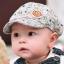 Baby Touch หมวกเด็ก แก๊ป ถุงมือเบสบอล (Hat - AAC) thumbnail 12