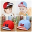 Baby Touch หมวกเด็ก แก๊ปตัวอักษร H (Hat - AN) thumbnail 1
