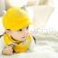 Baby Touch หมวกเด็ก พรีเมี่ยม แก๊ป CATS (Hat - BJ) thumbnail 5