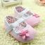 Baby Touch รองเท้าหัดเดิน โพลก้าดอท ดอกไม้ (Shoes - FG5) thumbnail 2