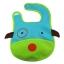 Baby Touch ผ้ากันเปื้อนเด็ก กันน้ำ รูปสัตว์ (Bibs - BA) thumbnail 8