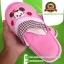 รองเท้าพื้นบางมินนี่ Cutie Minnie Organic [Disney] thumbnail 4