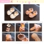 Baby Touch รองเท้าเด็ก รองเท้าพื้นแข็ง แซนเดิล เจ้าสาว (Shoes - FHG1) thumbnail 1