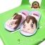 รองเท้าพื้นบาง ชิซูกะดินสอ [Fujiko Pro] thumbnail 2