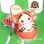 รองเท้า Cutie Tigger Spring [Disney] thumbnail 3