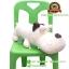 ตุ๊กตาน้องหมา Anee Park สีครีม thumbnail 1