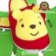 รองเท้า Cutie Pooh Spring [Disney] thumbnail 3