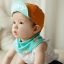 Baby Touch หมวกเด็ก แก๊ป Happy (Hat - AA) thumbnail 8