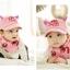 Baby Touch หมวกเด็ก พรีเมี่ยม แก๊ป CATS (Hat - BJ) thumbnail 6