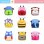 Baby Touch กระเป๋าเด็ก เป้เด็ก เป้รูปสัตว์ (Bag - CA) thumbnail 1