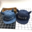 Baby Touch หมวกเด็ก พรีเมี่ยม แก๊ปยีนส์ Super (Hat - BAB) thumbnail 1