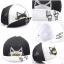 หมวกเด็ก แก๊ปแมวข่วน (Hat - BY) thumbnail 1