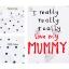 Baby Touch ผ้ากันเปื้อนเด็ก เลิฟเลิฟ (Bibs - BL) thumbnail 2