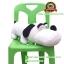 ตุ๊กตาน้องหมา Anee Park สีขาว thumbnail 1