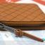 Herschel Walt Wallet - Caramel Quilted thumbnail 5