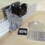 V-Slot Motor Mount Gantry Plate for Nema 17 (หนา 3mm) thumbnail 8