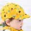 Baby Touch หมวกเด็ก แก๊ป สัญญาณไฟ (Hat - AAD) thumbnail 5