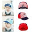 Baby Touch หมวกเด็ก พรีเมี่ยม แก๊ป Friends (Hat - BI) thumbnail 2