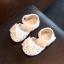 Baby Touch รองเท้าเด็ก รองเท้าพื้นแข็ง แซนเดิล เจ้าสาว (Shoes - FHG1) thumbnail 2