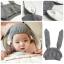 Baby Touch หมวกผ้านิ่ม กระต่ายน้อยหูยาว (Hat - FN) thumbnail 1