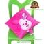 หมอนอิง Cutie Piglet Spring 3D [Disney] thumbnail 3