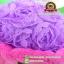 ตุ๊กตา เต่า TY สีชมพู หลังกุหลาบ 17 CM [TY Inc] thumbnail 7