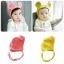 Baby Touch หมวกผูก หูกลม (รุ่นพรีเมี่ยม) (Hat - EG) thumbnail 1