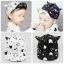 Baby Touch หมวกเด็ก แก็ปแมว หูแหลม (Hat - BA) thumbnail 1