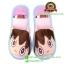 รองเท้าพื้นบาง ชิซูกะดินสอ [Fujiko Pro] thumbnail 1