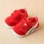 รองเท้าเด็ก รองเท้าพื้นแข็ง ทรงผ้าใบ โอนิซังสปอร์ต (Shoes - FHO2) thumbnail 11
