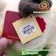 ตุ๊กตาน้องหมา Anee Park สีครีม thumbnail 5