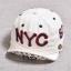 Baby Touch หมวกเด็ก พรีเมี่ยม แก๊ป NYC (Hat - ABF) thumbnail 6