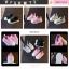 Baby Touch รองเท้าเด็ก รองเท้าพื้นแข็ง ทรงกีฬา ไม่มีเชือก (Shoes - FHA2) thumbnail 1