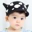 Baby Touch หมวกเด็ก พรีเมี่ยม แก๊ปวัวจุด (Hat - BH) thumbnail 2