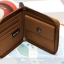 Herschel Walt Wallet - Caramel Quilted thumbnail 6